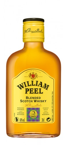 William peel finest 0.2 l.